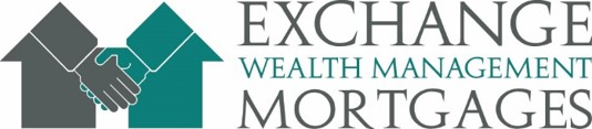 Exchange Wealth Management Mortgages Logo